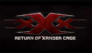 Eerste xXx: The Return of Xander Cage trailer