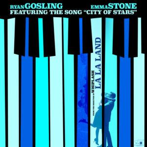 La La Land trailer met Ryan Gosling & Emma Stone