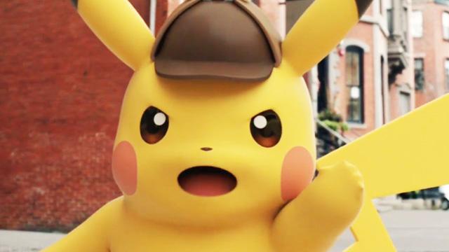 Detective Pikachu - Filmweek 30 door Sandro