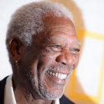 Morgan Freeman in Disney's The Nutcracker