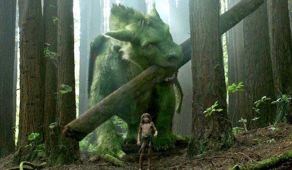 Nieuwe tv-spot Disney's Peter en de Draak