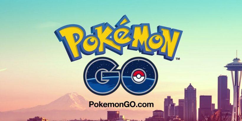 Pokémon GO filmhoek