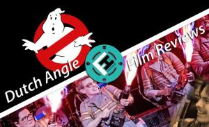 Recensie Ghostbusters