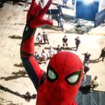 Setfoto Spider-Man: Homecoming