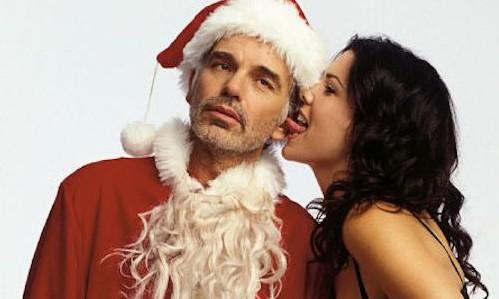 Teaser trailer Bad Santa 2 met Billy Bob Thornton