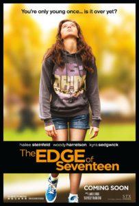 The Edge of Seventeen Red Band trailer met Hailee Steinfeld