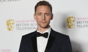 Tom Hiddleston niet langer in gesprek voor James Bond