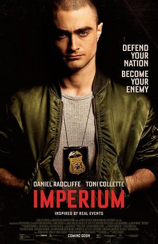 Trailer Imperium met Daniel Radcliffe