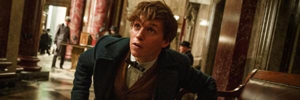 Script voor vervolg Fantastic Beasts ligt al klaar