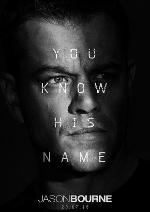 Recensie | Jason Bourne (Erik Jansen)