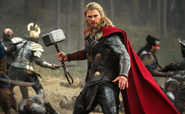Opnames Thor: Ragnarok begonnen