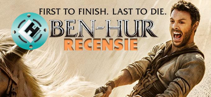 Recensie | Ben-Hur (Erik Jansen)