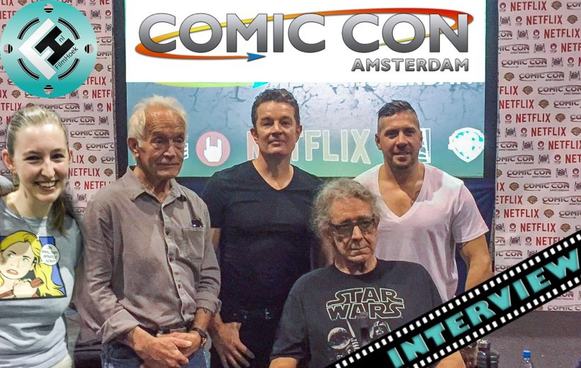 Interview | Klaar voor Comic Con Amsterdam (Immy Verdonschot)