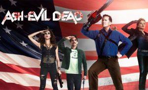 Ash vs Evil Dead seizoen 2