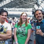 Blog | De eerste Comic Con Amsterdam, klein maar fijn (Immy Verdonschot)