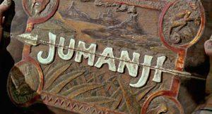 Dwayne Johnson: Jumanji is geen reboot