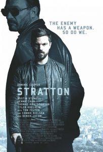 Eerste trailer Stratton met Dominic Cooper