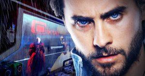 Jared Leto in Blade Runner sequel