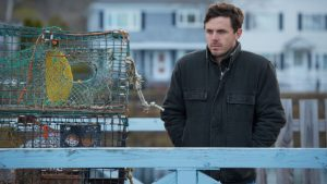 Manchester by the Sea trailer met Casey Affleck en Michelle Williams