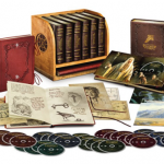 Meer details Middle-earth Limited Collector's Edition