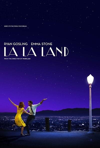 Ryan Gosling & Emma Stone in nieuwe La La Land trailer