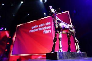 Nominaties Gouden Kalveren 2016