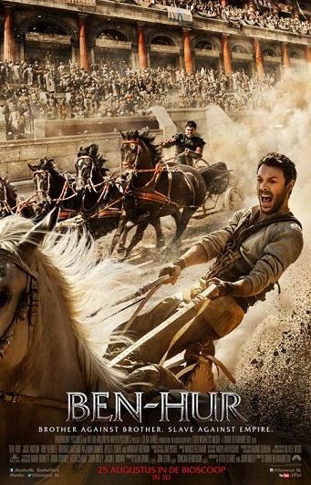 Prijsvraag Ben-Hur