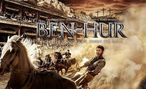 Recensie Ben-Hur