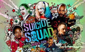 Recensie Suicide Squad