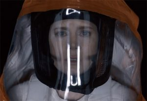 Eerste trailer Arrival met Amy Adams