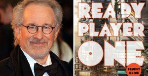 Steven Spielberg's Ready Player One