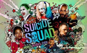Suicide Squad recensies