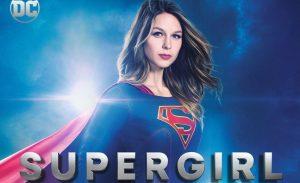 Supergirl seizoen 2