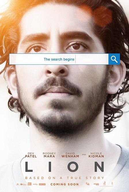 Trailer Lion met Dev Patel en Nicole Kidman