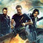 Trailer voor Russische film Guardians