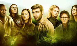 Zoo seizoen 3