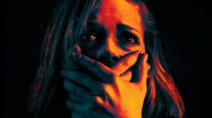 Don't Breathe Red Band trailer