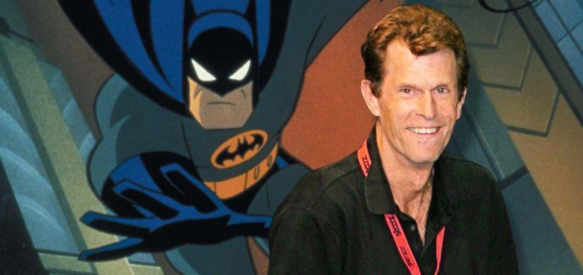 Het geheim achter Batman volgens Kevin Conroy
