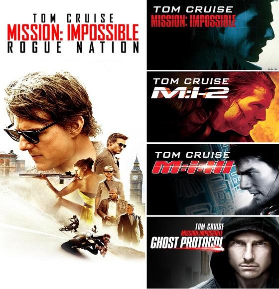 Mission: Impossible 6 uitgesteld door Tom Cruise's salaris