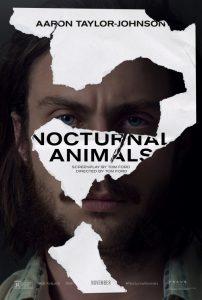 Eerste posters Nocturnal Animals