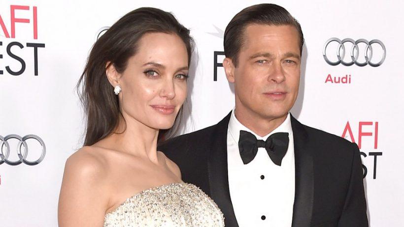 Angelina Jolie en Brad Pitt gaan scheiden - Filmweek 39 door Sandro Algra