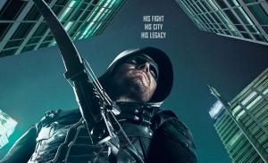Arrow seizoen 5