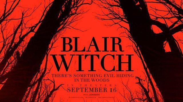 Recensie | Blair Witch (Erik Jansen)