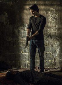 Eerste blik op Dylan O'Brien in American Assassin