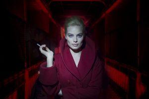 Eerste foto Terminal met Margot Robbie