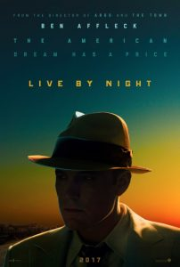 Eerste trailer Ben Affleck's Live by Night