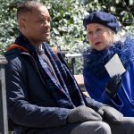 Eerste trailer Collateral Beauty met Will Smith