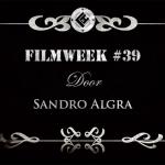 Filmweek 39 door Sandro Algra
