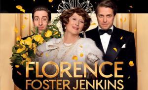 Recensie Florence Foster Jenkins
