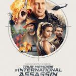 Kevin James in True Memoirs of an International Assassin trailer
